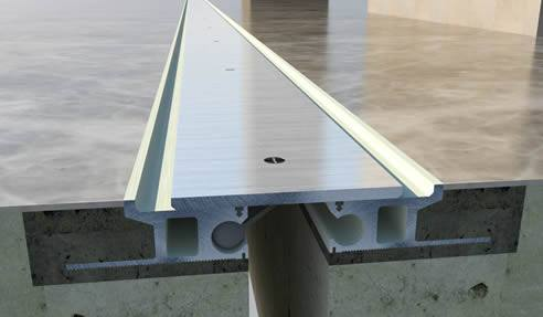 Expansion Joints Cover