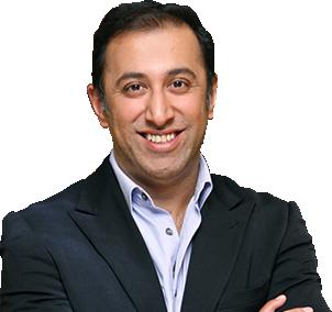 Sanjay Narang