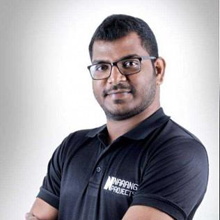 Nikhil Kalangi